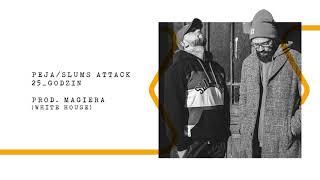 Peja/Slums Attack - W potrzasku prod. Magiera (White House)