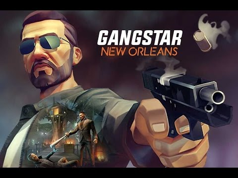 FINALLY!!! - GANGSTAR NEW ORLEANS RELEASED ON ANDROID WORLDWIDE! || GNO FIRST LOOK GAME PLAY!!