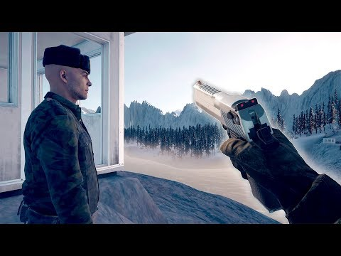 THE LONE RANGER AND HIS DESERT EAGLE (Far Cry 5) thumbnail