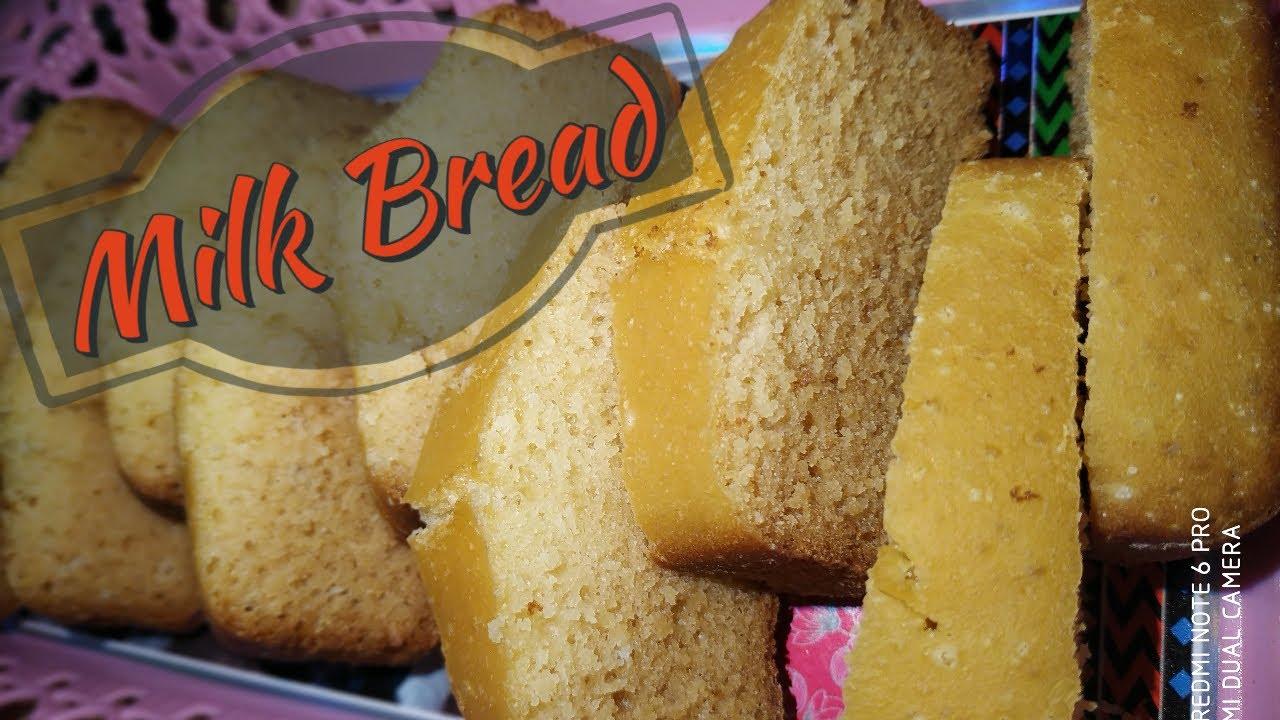 Milk Bread |  Cooking with Savita Shakya  |
