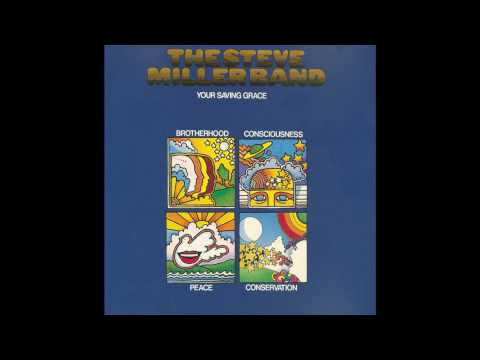 The Steve Miller Band - Baby's House