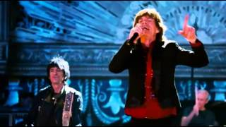 The Rolling Stones - Jumpin Jack Flash Beacon 2007