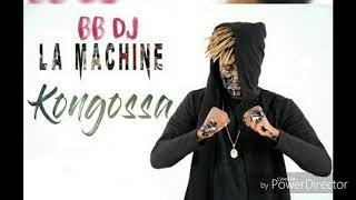 DJEY (Ex- BB DJ) - Kongossa (Audio Officiel )
