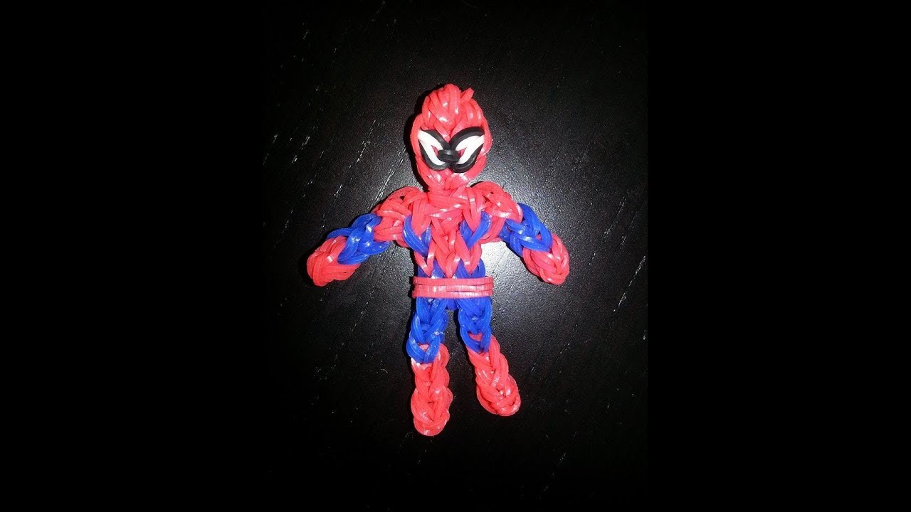 Spiderman Marvel Figurine Spiderman arbalete force extreme  pas cher Achat /