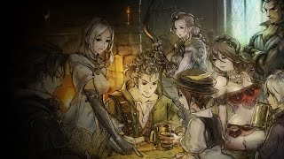 project octopath traveler demo review