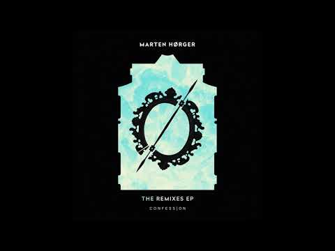 "Marten Hørger - ""You Don't (Donkong Remix)"" OFFICIAL VERSION"