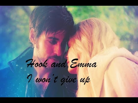 Hook & Emma || I Won't Give Up from YouTube · Duration:  3 minutes 56 seconds