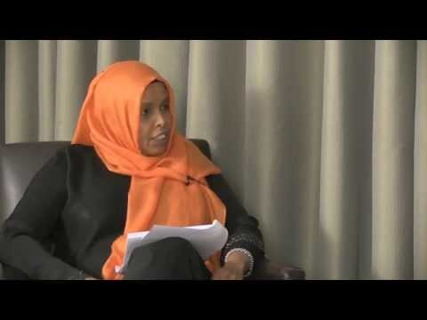 Local Immigration Partnerships' Promising Practices: Hindia Mohamoud - Ottawa LIP