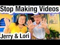 STOP Making videos Jerry & Lori Ajijic Lake Chapala Jalisco Mexico, Guadalajara,