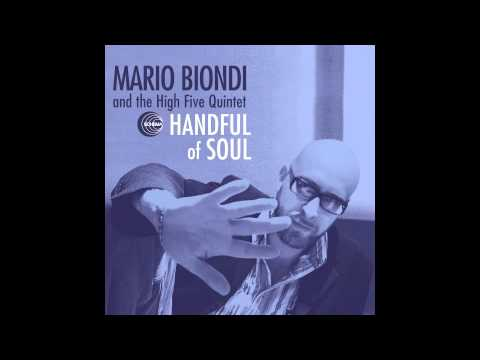 Mario Biondi - A Handful Of Soul