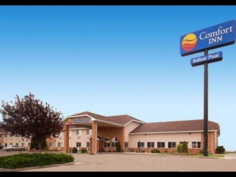 Comfort Inn Burlington Hotels Colorado
