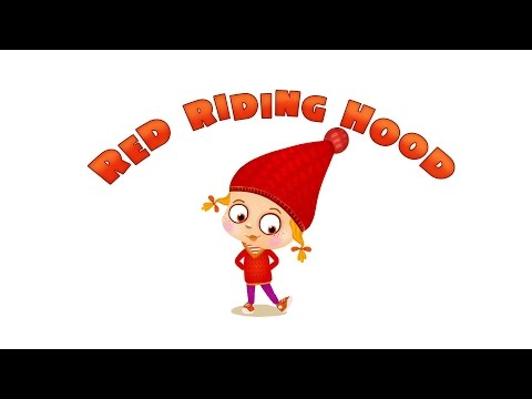 Masha`s Tales - Red Riding Hood