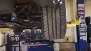 видео Лада Гранта люкс получит 15-дюймовые колеса