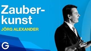 """GEDANKENtanken: Jörg Alexander mit """"Realität und andere Illusionen"""""""