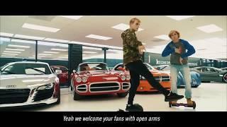 The Rise Of The Pauls CLEAN 1 HOUR - Logan Paul ft. Jake Paul