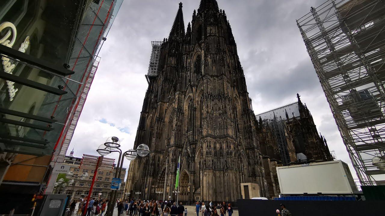 City Center Köln