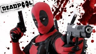 Дэдпул [Веб-Сериал] | Deadpool [Web-Series]