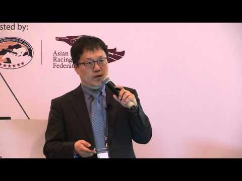 #ARC Presentation of Dr. Seungho Ryu, Korea Racing Authority