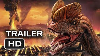 Jurassic World 3 - 2019 Movie Trailer (Parody)