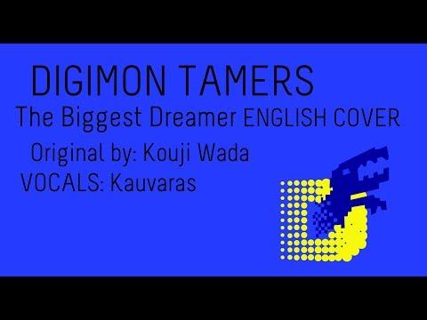 Digimon Tamers OP1