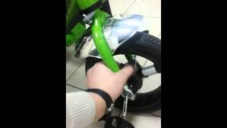 Велосипед Ламборджини 2016 от 1-3 лет.( Lamborghini L2)