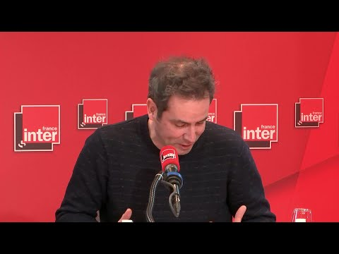 Etienne Chatiliez a bousillé ma vie - Tanguy Pastureau maltraite l'info