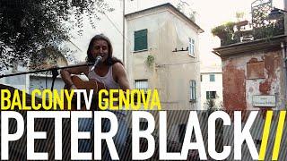PETER BLACK - I
