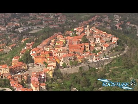 European Coastal Airlines DHC-6-300 - Full Flight with Cockpit Views - Rijeka to Pula FULL HD