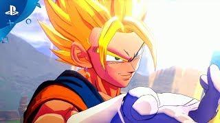 Dragon Ball Z: Kakarot | Buu Arc Trailer | PS4