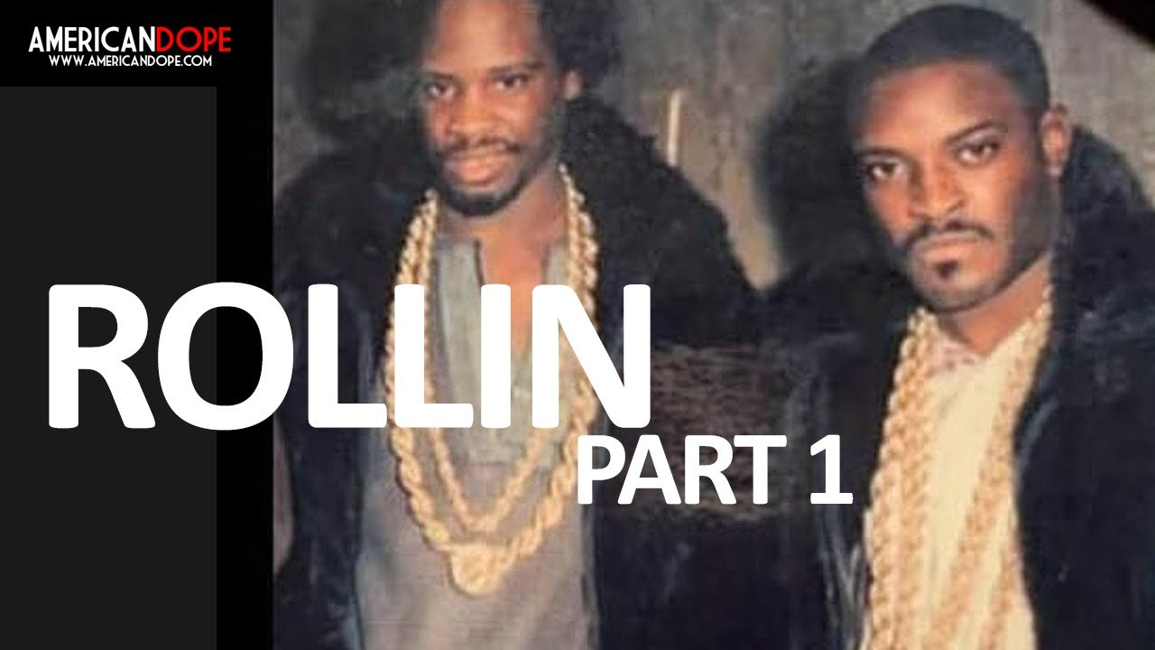 CrimeTown Detroit Part 1 | Rollin Documentary Al Profit