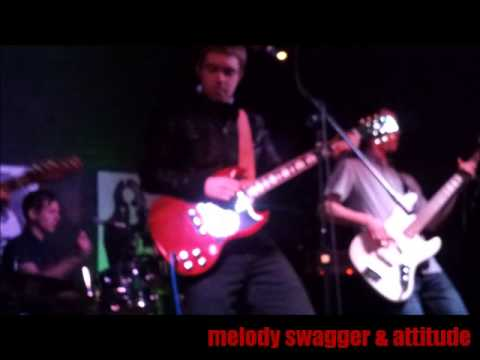The Beat Movement - RollOver Live at Pivo Glasgow 2014