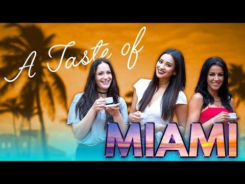 A Taste of Little Havana | Miami Shaycation Pt. 1