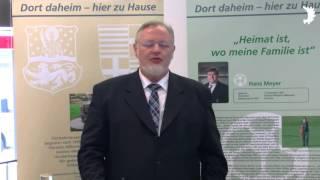 """Norbert Post (CDU): BdV-Ausstellung """"Dort daheim – hier zu Hause"""" durch die Schulen schicken"""