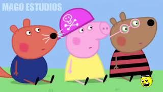 La música favorita de Peppa Pig | Mago Estudios