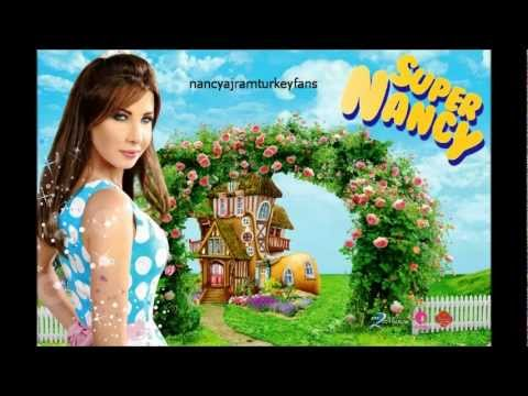 Nancy Ajram - Wez 3einak (Super Nancy)