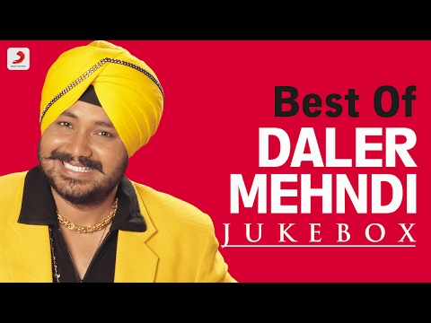 Best of Daler Mehndi -  Audio Jukebox thumbnail