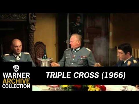 Triple Cross (Preview Clip)