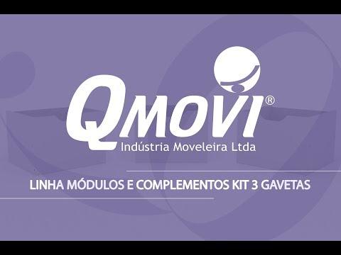 Qmovi - Montagem