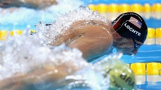 Brazil Charges Ryan Lochte