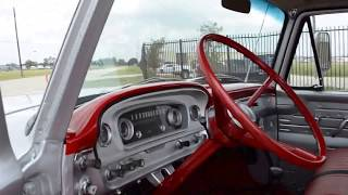 1965 Ford F250 4x4 Truck Frank's Car Barn - Buy, Sell and Trade Classic Cars