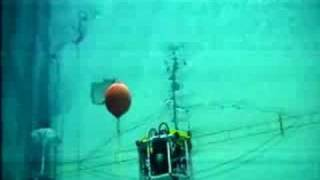Nessie Auv At Sauce 2008 Competition