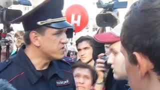 Навальный Ростов с ДР ВВП 7 10 17