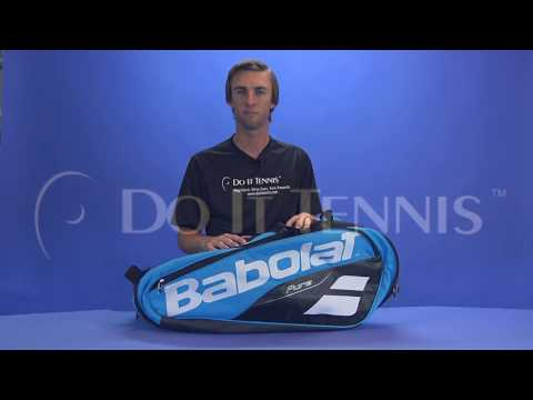 Babolat Pure Drive 2018 6 Pack Tennis Bag