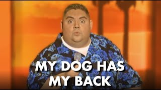My Dog Has My Back | Gabriel Iglesias