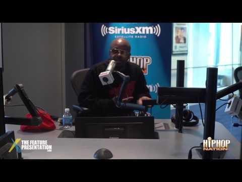 Jermaine Dupri Talks The Rap Game, Janet Jackson, Xscape & More With The Feature Presentation!!