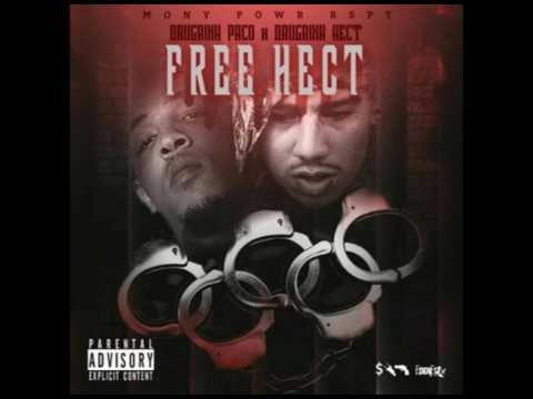 """DRUGRIXH PACO X DRUGRIXH HECT """"Free Hect"""""""
