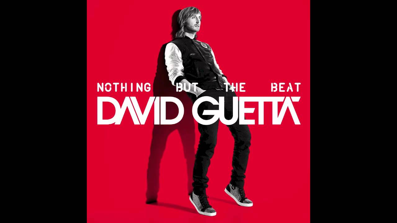 musica david guetta feat.akon - crank it up