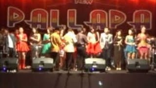 NEW PALLAPA all artis - syalala LIVE