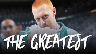 Brian Scalabrine; The Greatest Of All Time (LEAKED FBI/CIA FOOTAGE NEVER SEEN BEFORE 2031) ᴴᴰ