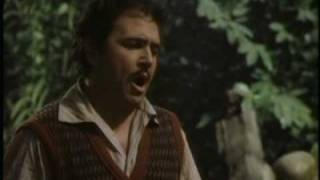 Pagliacci, Zeffirelli's movie (1982), parte 4